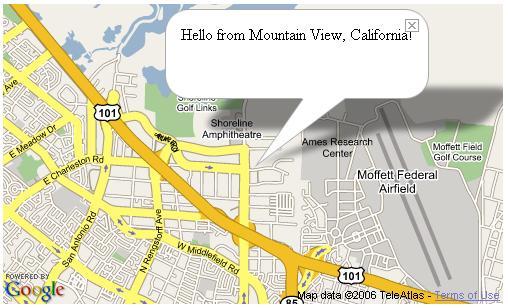 Inside AdSense: Love Google Maps?